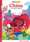 Cover Image: Tiny Travelers China Treasure Quest