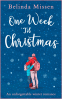 Cover Image: One Week 'Til Christmas