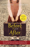 Cover Image: Before and After