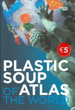 プラスチックスープの地球 汚染される「水の惑星」