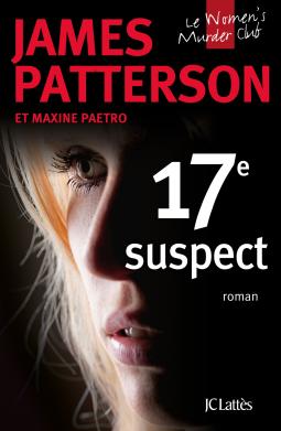 17° suspect de James Patterson et Maxine Paetro