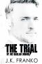 Cover Image: The Trial of Joe Harlan Junior