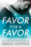 Cover Image: A Favor for a Favor