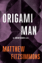 Cover Image: Origami Man