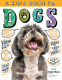 Cover Image: A Kid's Guide to Dogs
