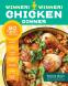 Cover Image: Winner! Winner! Chicken Dinner