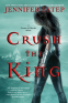 Cover Image: Crush the King