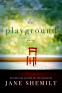 Cover Image: The Playground