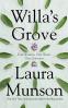 Cover Image: Willa's Grove