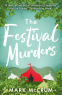 Cover Image: The Festival Murders