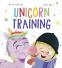 Cover Image: Unicorn Training