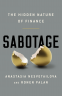 Cover Image: Sabotage