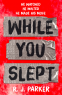 Cover Image: While You Slept