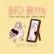Cover Image: Bird Brain