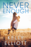 Cover Image: Never Enough