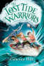 Cover Image: The Lost Tide Warriors