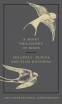 Cover Image: A Short Philosophy of Birds
