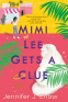Cover Image: Mimi Lee Gets a Clue