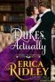 Cover Image: Dukes, Actually