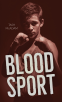 Cover Image: Blood Sport