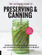 Cover Image: The Ultimate Guide to Preserving and Canning