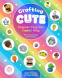 Cover Image: Crafting Cute: Polymer Clay the Kawaii Way