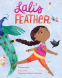 Cover Image: Lali's Feather