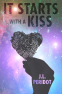 Cover Image: It Starts with a Kiss