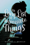 Cover Image: My Long List of Impossible Things