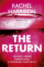 Cover Image: The Return
