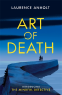 Cover Image: Art of Death