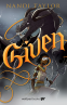 Cover Image: Given