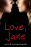Cover Image: Love, Jane