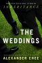 Cover Image: The Weddings