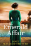 Cover Image: The Emerald Affair