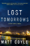 Cover Image: Lost Tomorrows