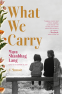 Cover Image: What We Carry