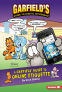 Cover Image: A Garfield ® Guide to Online Etiquette