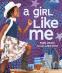 Cover Image: A Girl Like Me