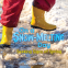 Cover Image: On a Snow-Melting Day