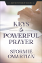 Cover Image: Keys to Powerful Prayer