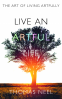 Cover Image: Live An Artful Life