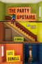 Cover Image: The Party Upstairs