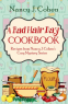 Cover Image: A Bad Hair Day Cookbook