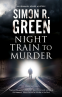 Cover Image: Night Train to Murder