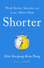 Cover Image: Shorter