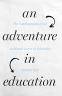 Cover Image: An Adventure in Education