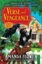 Cover Image: Verse and Vengeance