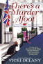Cover Image: There's A Murder Afoot