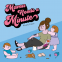 Cover Image: Mama Needs a Minute